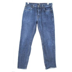 J. Crew The Sutton blue jeans